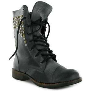 Military-Inspired-Boots-For-Women